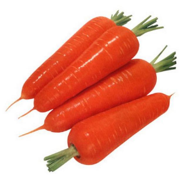 Сорт моркови: Виго   f1