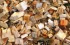 Биотопливо по евро за литр будут делать из веток и щепок
