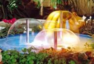 Оборудование для искусственного водоема