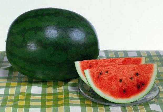 Сорт арбуза: Шуга дэликата   f1