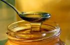 Бальзам с медом и воском