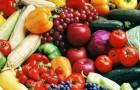 Как выбрать лучшие фрукты и овощи