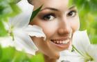 Крем «Белая лилия»
