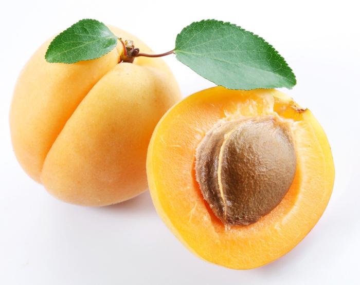 Маска абрикосовая