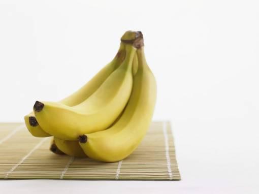Маска капустно-банановая