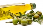 Маска оливковая
