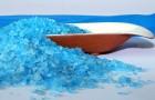 Маска с морской солью