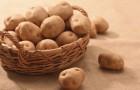 Ополаскивание картофельной водой