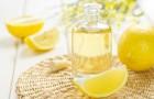Пилинг с лимонным соком