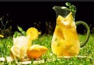 Постные напитки