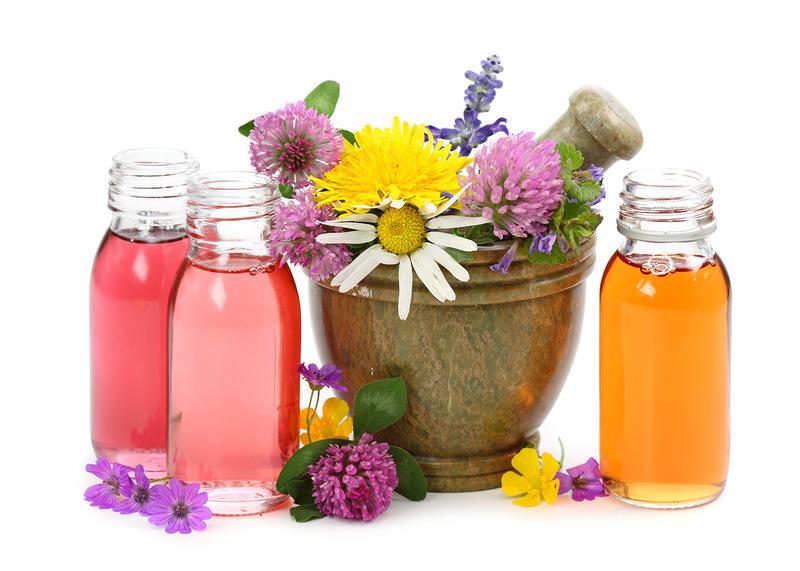 Приготовление масок, кремов и лосьонов в домашних условиях