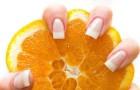 Процедуры по питанию, смягчению и увлажнению кожи рук