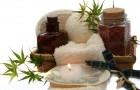 Ванночка масляная с йодом и глицерином