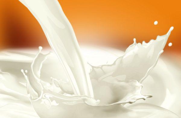 Ванночка отбеливающая с молоком