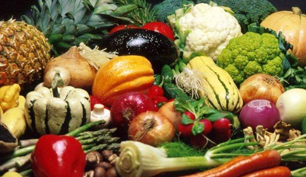 5 овощей, которые хранятся дольше всех