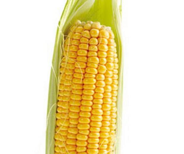 Сорт кукурузы сахарной: Алина