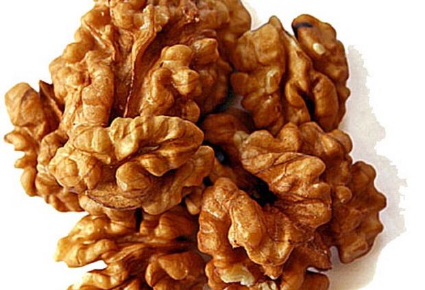Сорт ореха грецкого: Дуэт