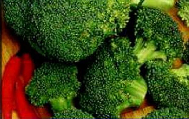 Сорт капусты брокколи: Фиеста   f1