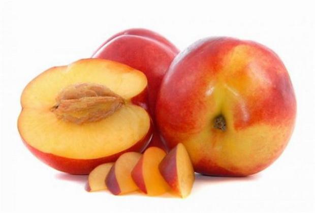 Сорт персика: Краснодарец