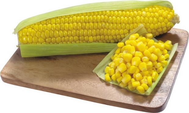 Сорт кукурузы сахарной: Мс вега