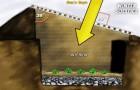 Подземные огороды - будущее планеты