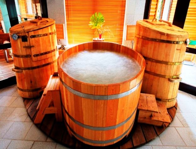 Рецепты оздоровительных ванн