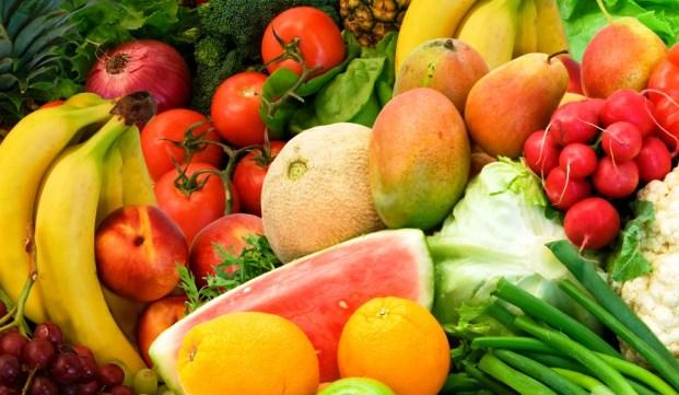 Секреты выбора самых вкусных овощей и фруктов