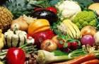 5 главных овощей и фруктов поздней осени