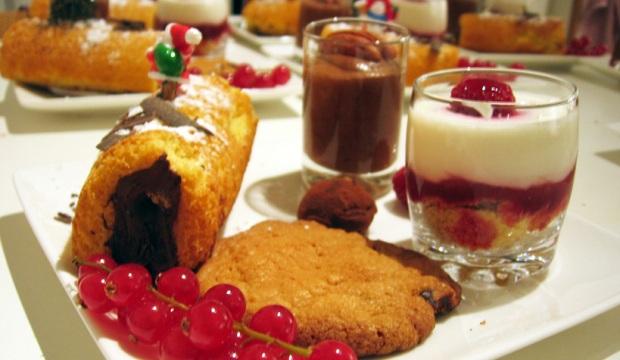 Десерт «Ля гурме»