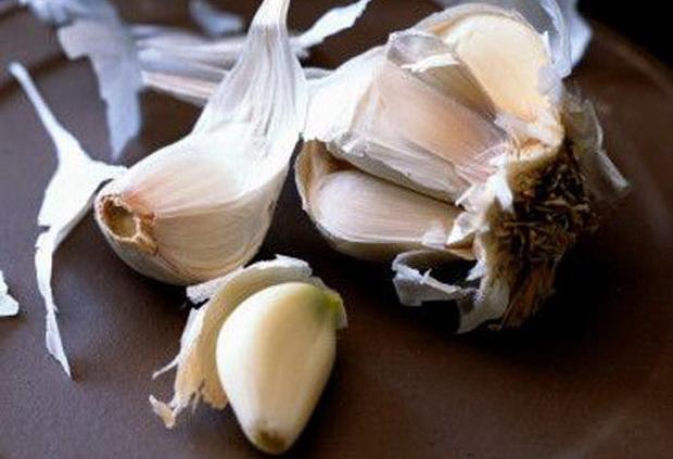 Сорт чеснока: Гранит