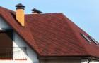 Конструктивные элементы крыши и материал покрытия