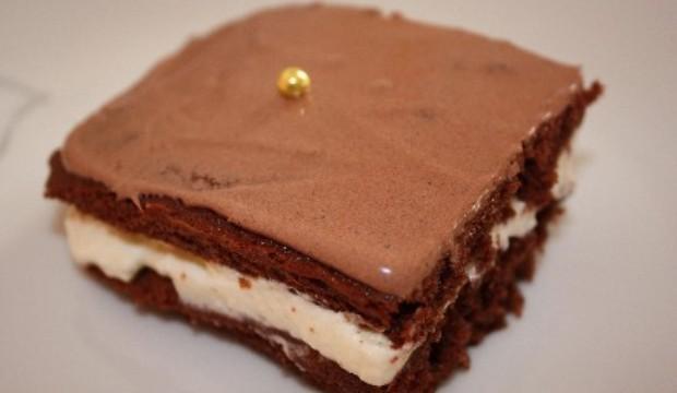 Малиново-шоколадная фантазия