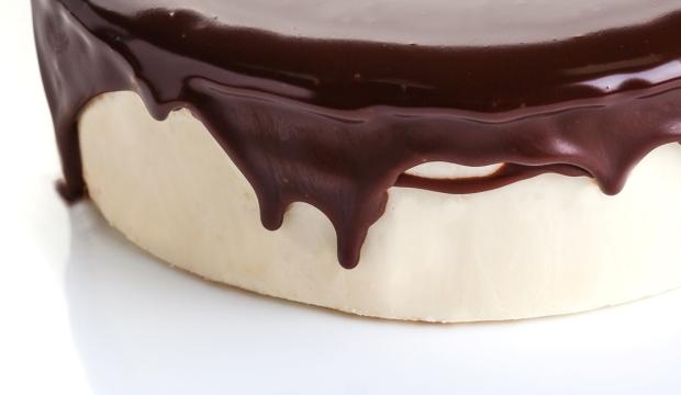 Невыпечные торты