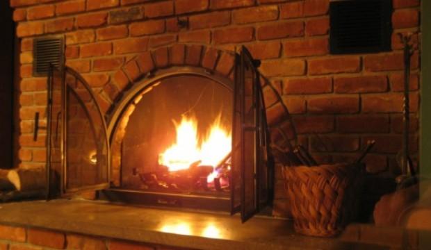Печное отопление и камины