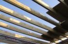 Перекрытия по деревянным и металлическим балкам