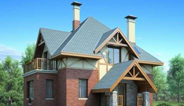 Планировочные решения дома