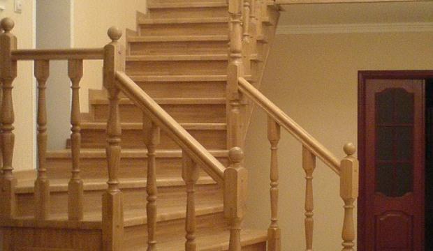 Проемы для установки лестниц