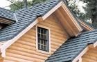 Типы крыш и их конструктивные особенности