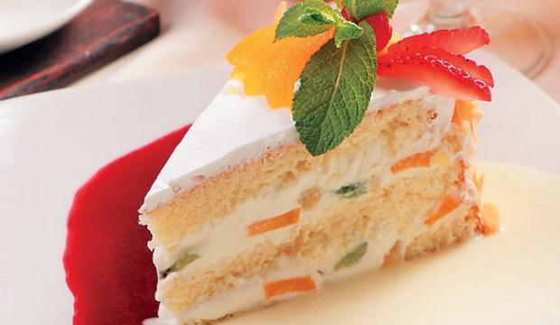 Торт «Флорида»