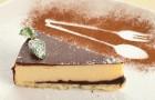 Выпечной крем из твердого сыра