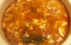 Грибная солянка
