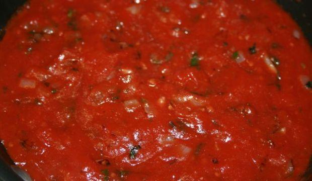 Основной томатный соус