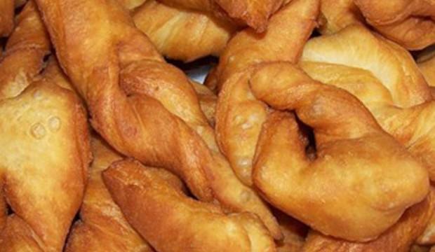 Сдобное пресное печенье