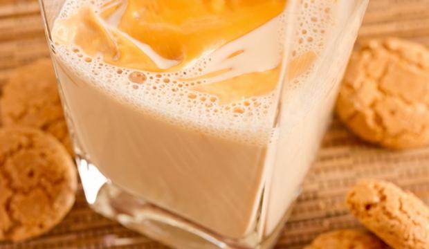 Тесто на основе молока и кисломолочных продуктов