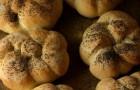 Зерновые булочки