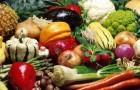 Как снизить содержание нитратов в овощах