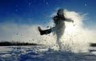 Как спасаться от холода