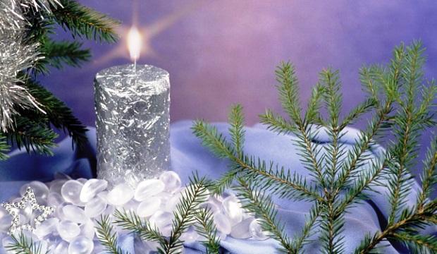 Волшебный праздник - Новый год