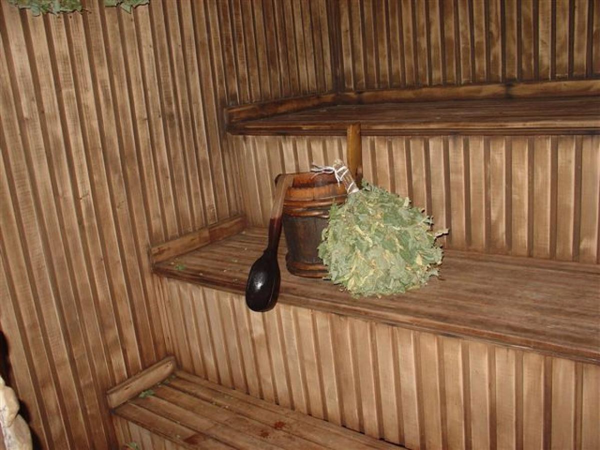 Фото рекламы русской бани 9 фотография