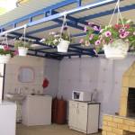 Летние кухни